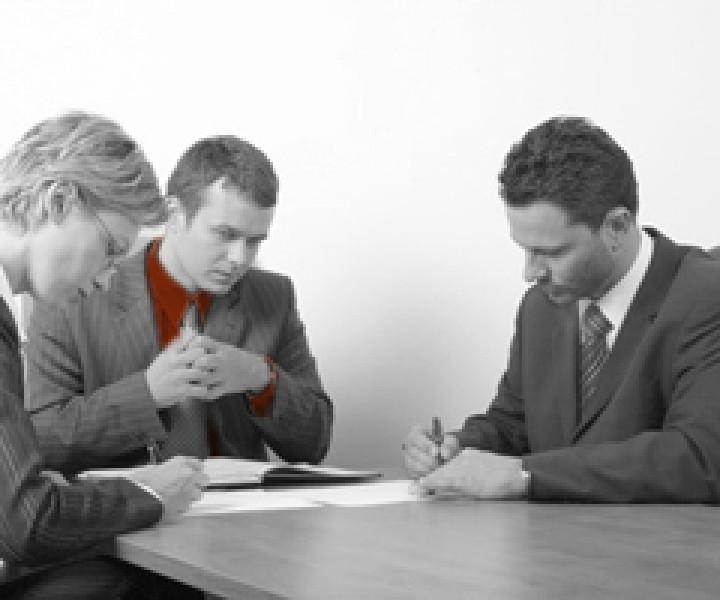 разрешение споров юридических лиц